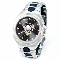 Pittsburgh Penguins Victory Series Mens Watch