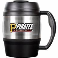 Pittsburgh Pirates 52 Oz. Stainless Steel Macho Travel Mug