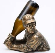 Pittsburgh Pirates Bam Vino Bottle Holder