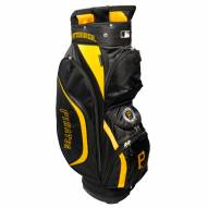 Pittsburgh Pirates Clubhouse Golf Cart Bag