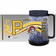 Pittsburgh Pirates Crystal Freezer Mug