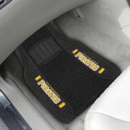 Pittsburgh Pirates Deluxe Car Floor Mat Set