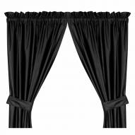 Pittsburgh Pirates Drapes / Curtains - Pair