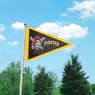Pittsburgh Pirates Giant Pennant Flag