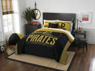 Pittsburgh Pirates Grand Slam Full/Queen Comforter Set