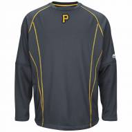 Pittsburgh Pirates On-Field Practice Pullover