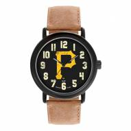 Pittsburgh Pirates Men's Throwback Watch
