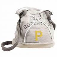 Pittsburgh Pirates MLB Hoodie Duffle