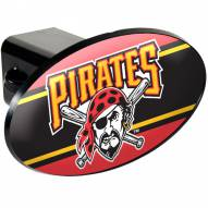 Pittsburgh Pirates MLB Trailer Hitch Cover