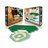 Pittsburgh Pirates OYO MLB Outfield Set