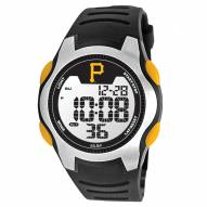 Pittsburgh Pirates P Logo Mens Training Camp Watch