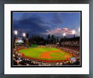 Pittsburgh Pirates PNC Park 2014 Framed Photo