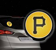 Pittsburgh Pirates Light Up Power Decal