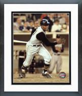 Pittsburgh Pirates Roberto Clemente Action Framed Photo