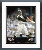 Pittsburgh Pirates Roberto Clemente Batting Action Framed Photo