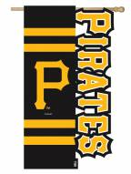 Pittsburgh Pirates Applique Flag