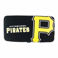 Pittsburgh Pirates Shell Mesh Wallet