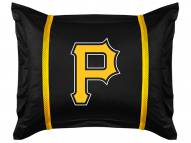 Pittsburgh Pirates Sidelines Pillow Sham