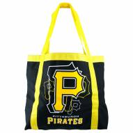 Pittsburgh Pirates Team Tailgate Tote