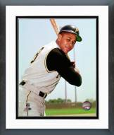 Pittsburgh Pirates Willie Stargell Posed Framed Photo