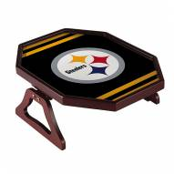 Pittsburgh Steelers Armchair Tray