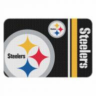 Pittsburgh Steelers Bath Mat