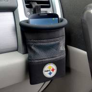 Pittsburgh Steelers Car Phone Caddy