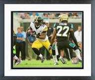 Pittsburgh Steelers DeAngelo Williams 2015 Action Framed Photo