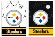 Pittsburgh Steelers Double Sided Jersey Flag