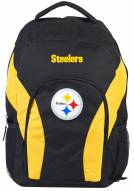 Pittsburgh Steelers Draft Day Backpack