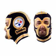 Pittsburgh Steelers Fan Mask