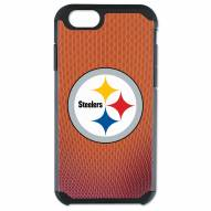 Pittsburgh Steelers Football True Grip iPhone 6/6s Plus Case