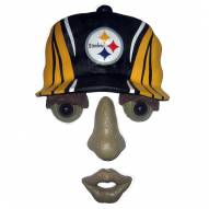 Pittsburgh Steelers Forest Face