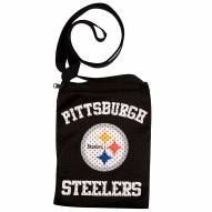 Pittsburgh Steelers Game Day Pouch