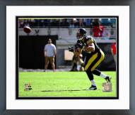 Pittsburgh Steelers Heath Miller 2014 Action Framed Photo
