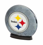 Pittsburgh Steelers Indoor LED Glass Globe