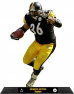 Pittsburgh Steelers Jerome Bettis Standz Photo Sculpture
