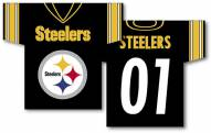 Pittsburgh Steelers Jersey Banner