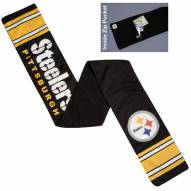 Pittsburgh Steelers Jersey Scarf
