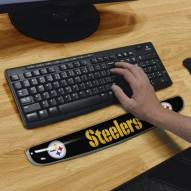 Pittsburgh Steelers Keyboard Wrist Rest
