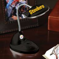 Pittsburgh Steelers LED Desk Lamp