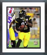 Pittsburgh Steelers LeGarrette Blount 2014 Action Framed Photo
