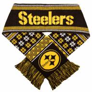 Pittsburgh Steelers Lodge Scarf
