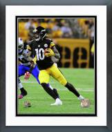Pittsburgh Steelers Martavis Bryant 2014 Action Framed Photo