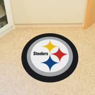 Pittsburgh Steelers Mascot Mat