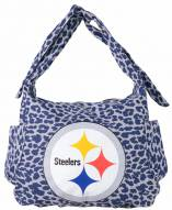 Pittsburgh Steelers Mendoza Handbag