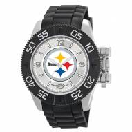 Pittsburgh Steelers Mens Beast Watch