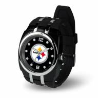 Pittsburgh Steelers Men's Crusher Watch