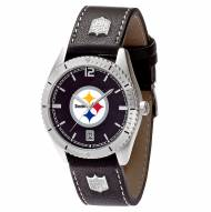 Pittsburgh Steelers Men's Guard Watch