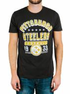 Pittsburgh Steelers Men's Kickoff Crew T-Shirt